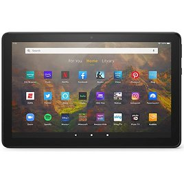 Amazon Fire HD 10 32GB 10.1-in 1080p FHD Tablet