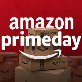 The Absolute Best Prime Day Deals, All in One Place