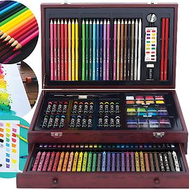 Up To 50% Off Arts & Crafts (Crayola, Playmonster, & More)