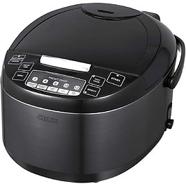 CRUX 12 Cup Non-Induction Rice Cooker