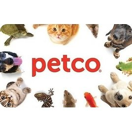 10% Off Petco Gift Cards