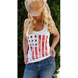 40% Off Red, White & Blue Sale