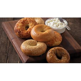 Free Panera Bagels For Vaccination (7/2-7/4)