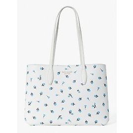 Kate Spade All Day Dainty Bloom Large Tote