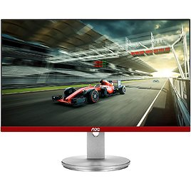 """AOC Limited Edition G2490VXS 24"""" 1080p 1ms 144hz Gaming Monitor"""