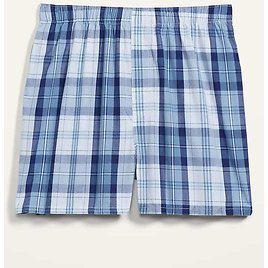 Old Navy Mens Soft-Washed Boxer Shorts (5 Colors)