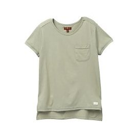7 For All Mankind High-Low T-Shirt