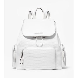 Abbey Medium Perforated Backpack