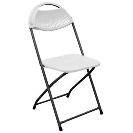 Living Accents Blow Mold Chair