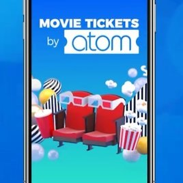 $2 Off a Ticket On First Purchase via App