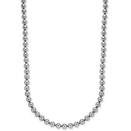 """Charter Club Imitation Pearl (8mm) Strand Necklace, 24"""" + 2"""" Extender"""