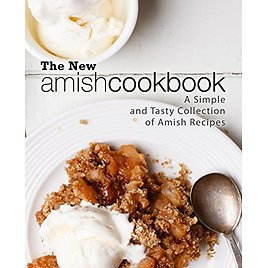 Free The New Amish Cookbook
