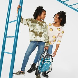 Up To 85% Off Back To School Shop Flash Event