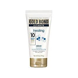 Gold Bond Ultimate Skin Therapy Lotion 5.5 Oz for $3.52
