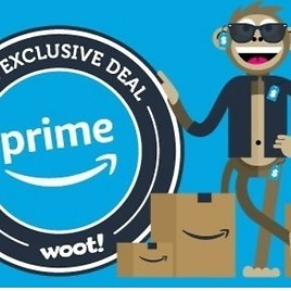 July Prime Exclusive: Home Favorites