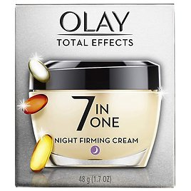 Olay Total Effects 7 in 1 Night, 1.7 Oz - Amazon