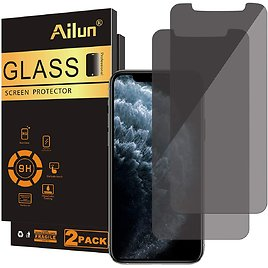 2-Pack Ailun Privacy Screen Protector for $5.95