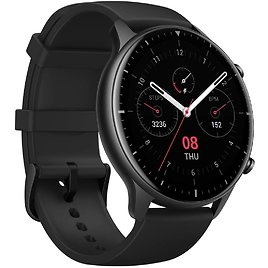 Amazfit GTR 2 Smartwatch with 3GB Music Storage GPS Heart Rate for $159.99