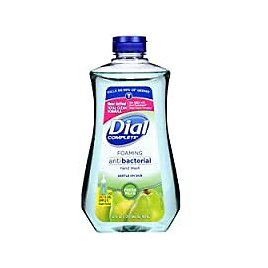 Dial Complete Antibacterial Foaming Hand Wash Refill for $2.99