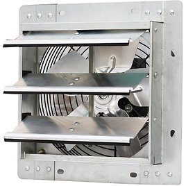 ILiving 10 Inch Wall Mounted Exhaust Fan for $62.00
