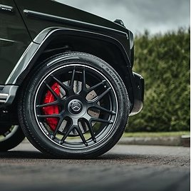 Up to $120 Off Tires