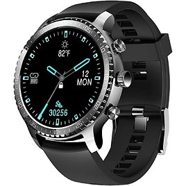Tinwoo T20W Smart Watch with Heart Rate Monitor for $27.49