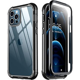Temdan Military Drop Shockproof Protective Case for IPhone 12 Pro Max for $2.10