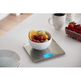 Frigidaire Ready Prep Stainless Kitchen Scale