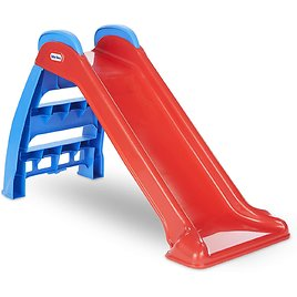Little Tikes First Slide Indoor / Outdoor Toddler Toy for $17.49