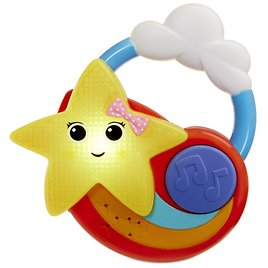 Little Baby Bum Twinkles Music On The Go Musical Toy
