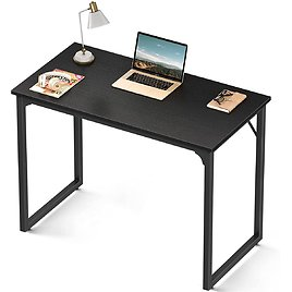 """Coleshome 31"""" Modern Simple Style Computer Desk for $23.99"""