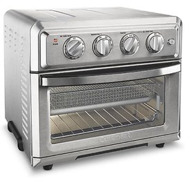 Cuisinart TOA-60 Convection Toaster Oven Air Fryer for $149.99