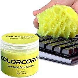 ColorCoral Cleaning Gel $6.09