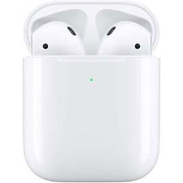 Apple AirPods with Charging Case (Latest Model) From $149