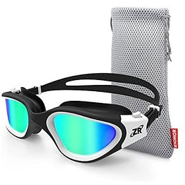 Today Only: ZIONOR Swimming Goggles Sale Up to 44% Off