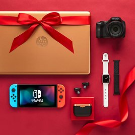 Christmas in July Sale + Extra $20 Off $40
