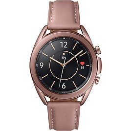 SAMSUNG Galaxy Smart Watch with Advanced Health Monitoring For $313.59