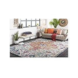 Artistic Weavers Odelia Updated Traditional Rug for $38.00
