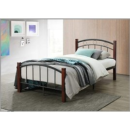 Metal Twin, Complete Bed