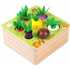Wooden Educational Toys 🤩🤩