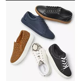 Extra 40% Off Shoes Flash Sale!
