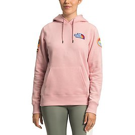 The North Face Women's Patch Hoodie