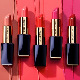 Up To 50% Off National Lipstick Day + Free Gift W/P