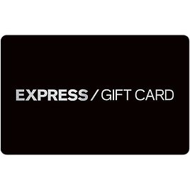 Express $100 Giftcard (Email Delivery)