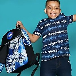 """Up to 50% Off """"Back-To-School"""" Sale + Extra 20% Off (8/2)"""