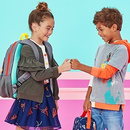 Up To 80% Off Target 'Everything Back To School'