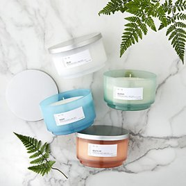 Up To 70% Off Select Candles (Includes 3 Wick)