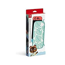 Animal Crossing: New Horizons Aloha Edition Carrying Case & Protector for $12.00