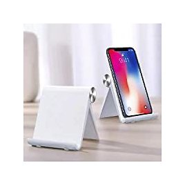 Mayten Adjustable Universal Foldable SmartPhone Stand for $4.99