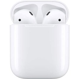 Apple AirPods 2 with Wired Charging Case Refurb